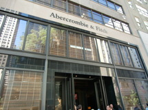 Abercrombie Ny
